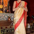 Sushmita Sen In Bollywood Saree