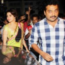 Anushka Sharma at Aamir Khan Diwali Celebrations