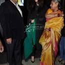 Aishwarya Rai Bachchan In Anarkali Frock