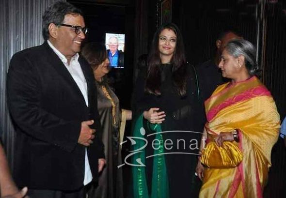 Aishwarya Rai Bachchan In Anarkali