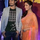"Ali Zafar and Yami Gautam Unveil ""Total Siyappa"" Trailer in Mumbai"
