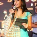 Amrita Rao In Designer Anarkali Frock