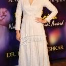 Anushka Sharma In Bollywood Anarkali Frock