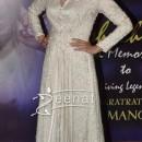 Anushka Sharma at Yash Chopra Memorial Awards in Mumbai on 19th Oct 2013
