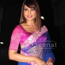 Bipasha Basu In Designer Saree