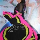 Sonakshi Sinha In Bollywood Lehenga Saree