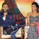 Deepika In Grey Anarkali Suit