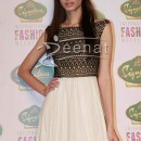 Diana Penty In Bollywood Frock