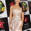 Shilpa Shetty In Indian Saree
