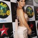 Shilpa Shetty In Designer Saree