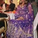 Esha Gupta In Designer Lehenga Choli