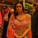 Huma Qureshi at Camouflage Store Launch