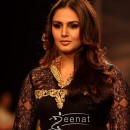 Huma Qureshi in Anarkali Churidar