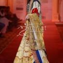 Jacqueline Fernandez In Bridal Lehenga Choli