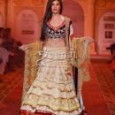 Jacqueline Fernandez In Bollywood Lehenga Choli