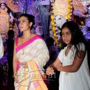 Kajol In Bollywood Saree