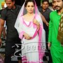 Kangana Ranaut In Anarkali Suit