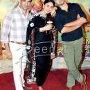 Kareena Kapoor In Black Salwar Kameez