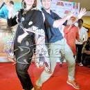 Kareena and Imran dance off at Gori Tere Pyaar Mein promotion