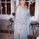 Kareena Kapoor In Bollywood Anarkali Frockv