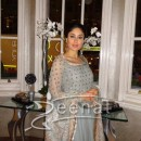 Kareena Kapoor In Designer Anarkali Churidar