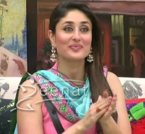 Kareena Kapoor In Bollywood Salwar Kameez