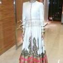 Karisma Kapoor In Designer Anarkali