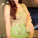 Karisma Kapoor In Designer Anarkali Churidar