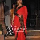 Rani Mukherji in Designer Saree