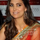 Lara Dutta Bhupathi Debuts Her Bridal Collection with Chhabra 555