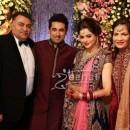 Aamna Sharif In Lehenga Choli