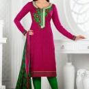 Aarti Chabaria In Salwar Kameez S360