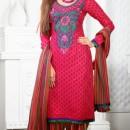 Aarti Chabaria In Salwar Kameez S338