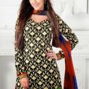 Aarti Chabaria In Salwar Kameez S337