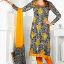 Aarti Chabaria In Salwar Kameez S335