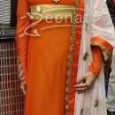 Aditi Rao In Designer Anarkali Suit