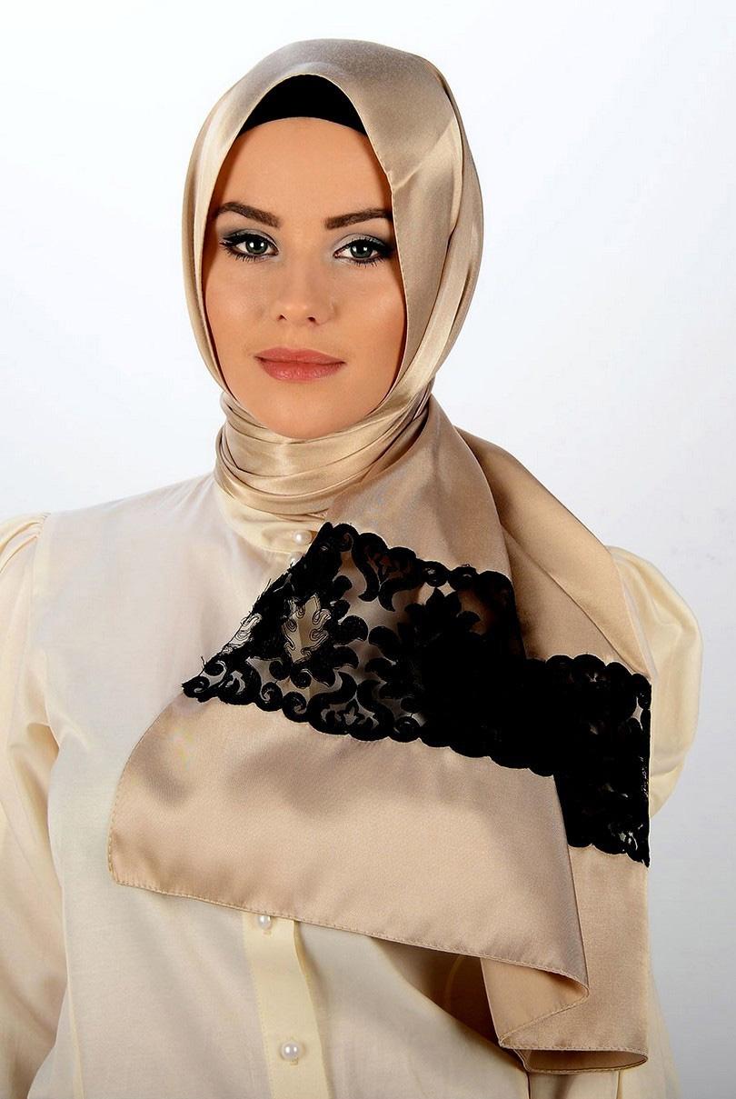 Arabic scarf catalog of 2014