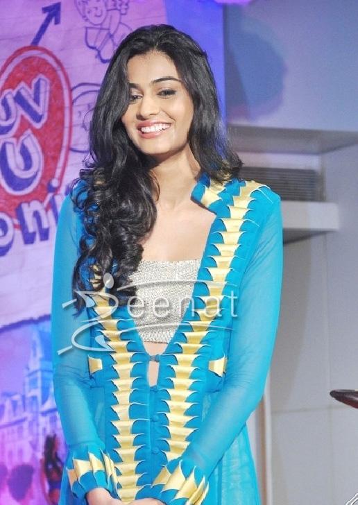 Neha Hinge In Anarkali Floor Length Frock