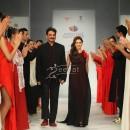 Aditi Rao Hydari In Designer Anarkali Maxi