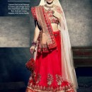 Bridal Lehenga Choli 109