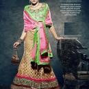 Designer Bridal Lehenga Choli 110
