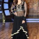 Daisy Shah In Anarkali Frock