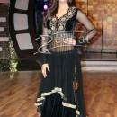 Daisy Shah On Dance India Dance Sets