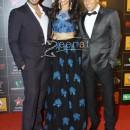 Deepika Padukone In Designer Lehenga Choli