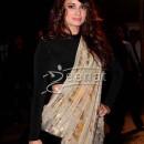 Dia Mirza In Bollywood Saree