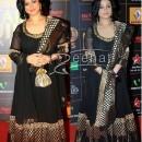 Divya Dutta In Anarkali Suit