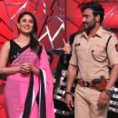 Kareena Kapoor In Pink Saree