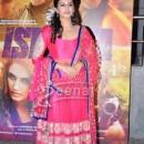 Huma Qureshi at Dedh Ishqiya premiere in Cinemax Mumbai on 9th Jan 2014
