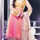 Zarine Khan In Anarkali Suit R442