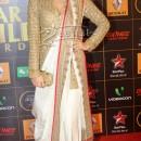 Jacqueline Fernandez In Bollywood Saree